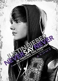 Justin Bieber – Never Say Never – Dublado – Ver Filme Online
