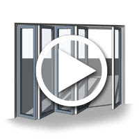 Revit Content: The All-in-One Revit Bi-Fold Door Family 3.1 is now ...