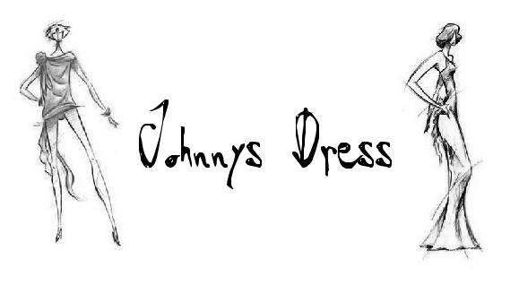 Johnnys Dress