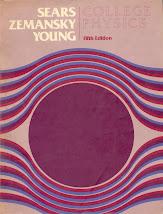 Sears Zemansky Young