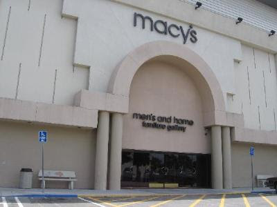 Macyfurniture Gallery on Fair Property In The Late 90s Today The Center Has Multiple Macy S