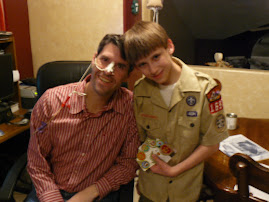 Daddy & Ryan