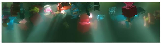 """""""sueños perdidos"""" 50x200 cn  (2007)"""