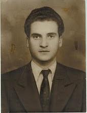 +ΣΤΑΥΡΟΣ Π. ΑΪΒΑΛΗΣ (1928-2009)