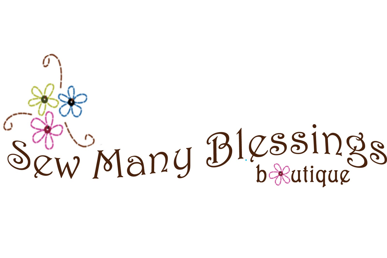 Sew Many Blessings Boutique