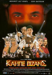 Kahpe Bizans film izle