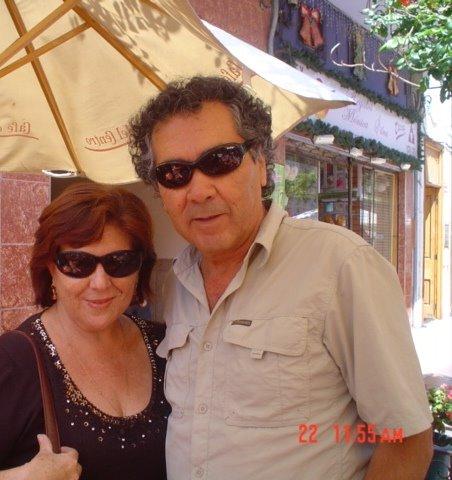 El escritor y yo