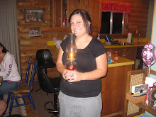 me at the cabin