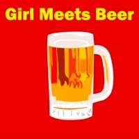 Girl Meets Beer