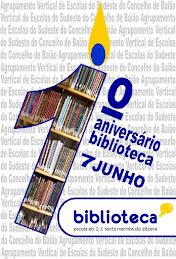 1º aniversário da BE