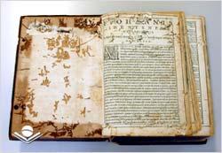 Bíblia Vulgata de Jerônimo