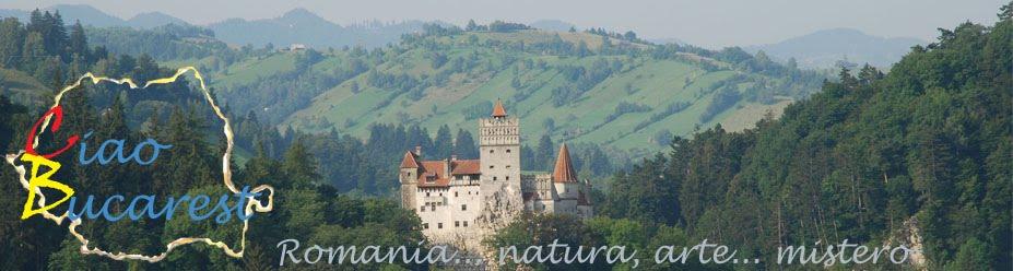 Romania..natura...arte...mistero