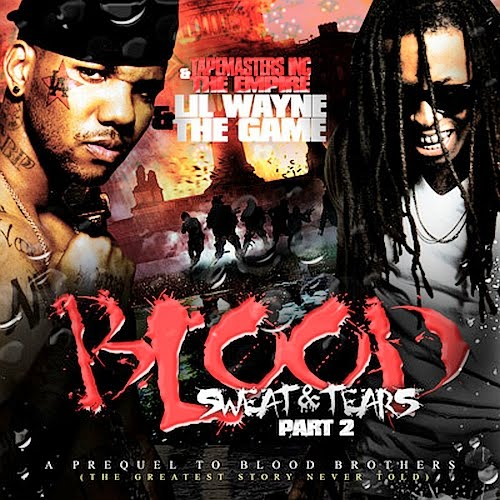 Lil Wayne Games For Ps3 : The game everything red ft lil wayne birdman
