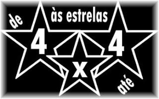 De 4x4 até às Estrelas