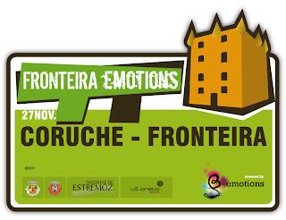 Fronteira Emotions - Passeio TT até às 24H de Fronteira 2010