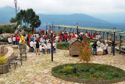 2009 Trilho Estreito em Oleiros