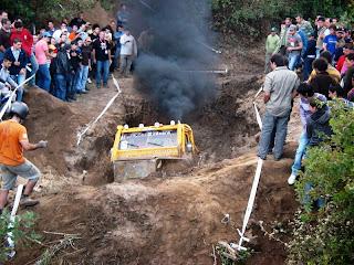 Trial 4x4 Plus Final Região Centro 2010 - Santa Comba Dão