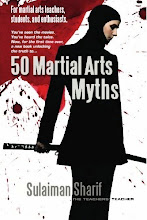 50 Martial Arts Myths
