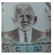 JOSÉ GERMANO DA SILVEIRA