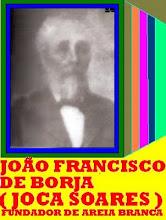 JOÃO FRANCISCO DE BORBA