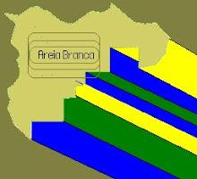MAPA DE AREIA BRANCA