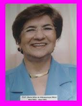 PROFESSORA MARIA ELISA