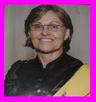 PROFESSORA MAURA CAVALCANTE MORAIS DE SÁ, EX-DIRETORA DO CAMPUS DA UERN - AGOSTO/07