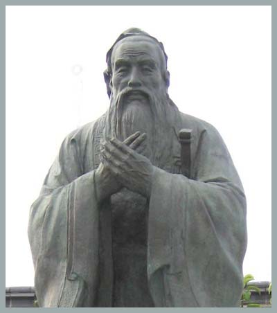 biographies of ancient scholars confucius and lao tzu The life of lao tse tung the art of although others claim that he passed away before the birth of confucius lao tzu as scholars pored over the writings of.