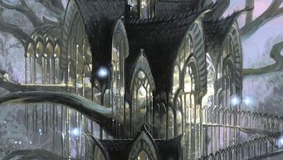 llendo a la ciudad - Página 2 Lothlorien