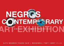 Negros Contemporary Art Exhibition