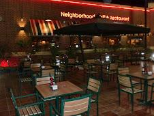 الوكالة وتجهيز مطاعم ابل بيز قطر