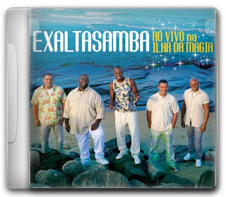 Download   Exaltasamba   Ao Vivo Na Ilha Da Magia