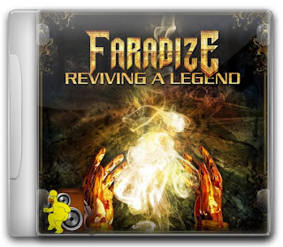 Faradize  Reviving A Legend EP