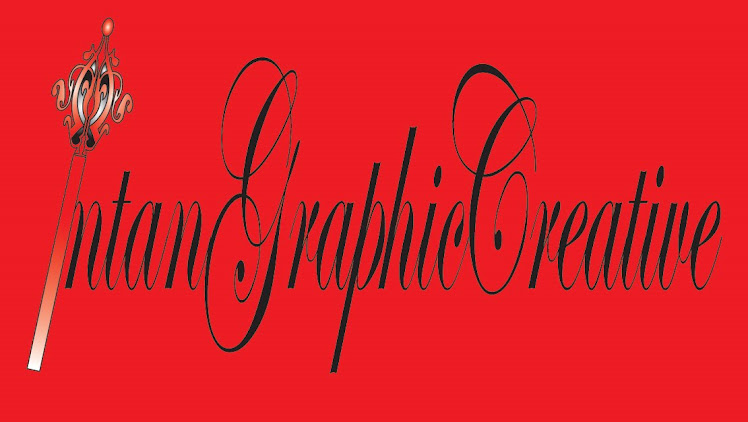 Intan Graphic Creative