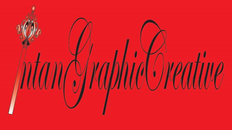 Intan Graphic Creative