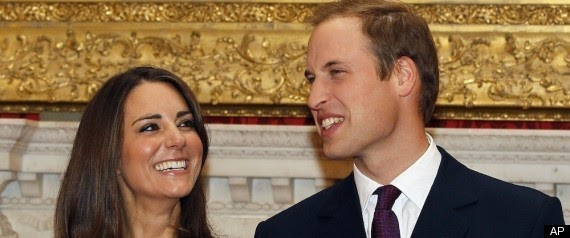 eurohistory no gifts but donations � william and kates