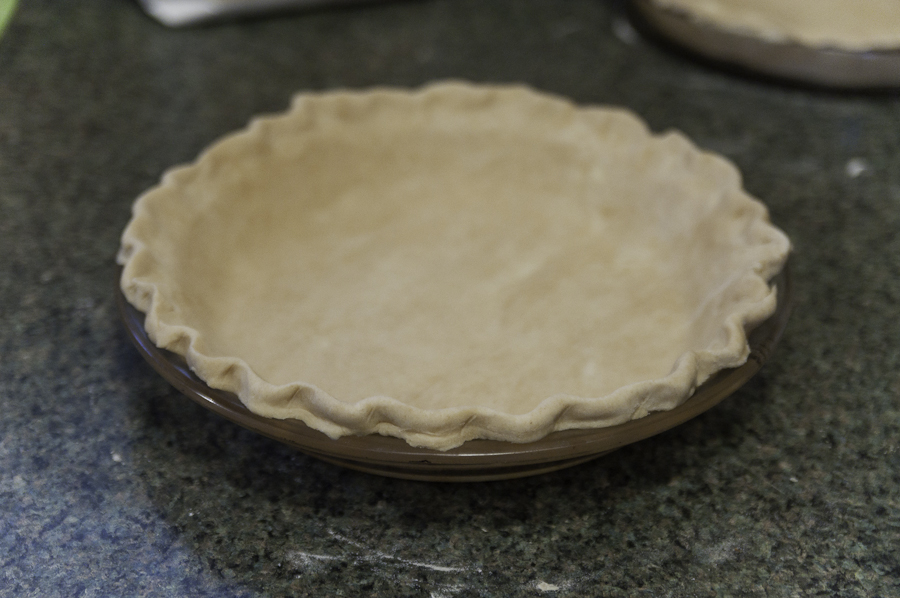 buttery flaky pie dough adapted from smitten kitchen makes enough