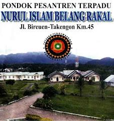 PESANTREN NURUL ISLAM