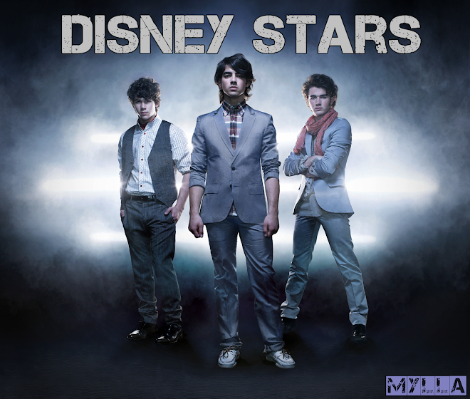 Disney Stars