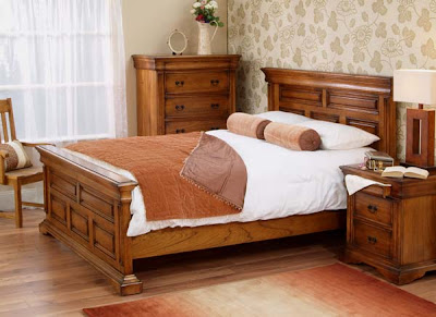 Valentino Bedroom range from Furniture 123