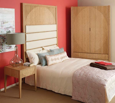Soko Bamboo 3 Piece Bedroom Set from Furniture123