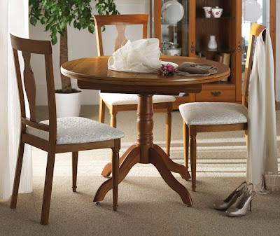 Caxton Furniture Canterbury Living and Dining Room furniture from Furniture123