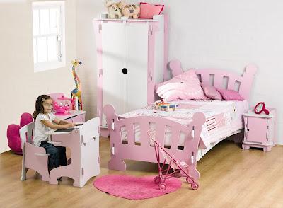 Kids Klub children's bedroom furniture from Furniture 123