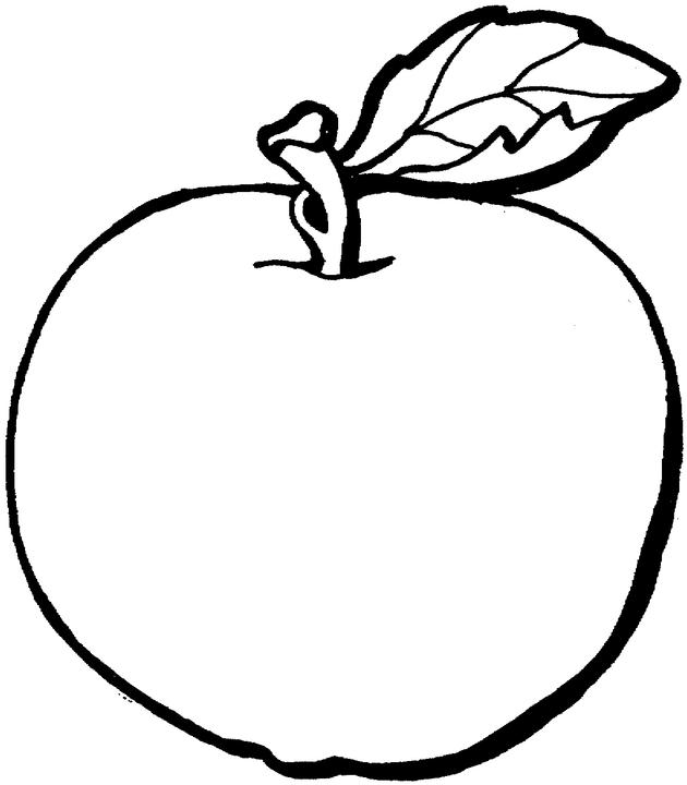 Free Printable Fruit Clipart