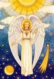 UN ANGEL PARA MI BLOG