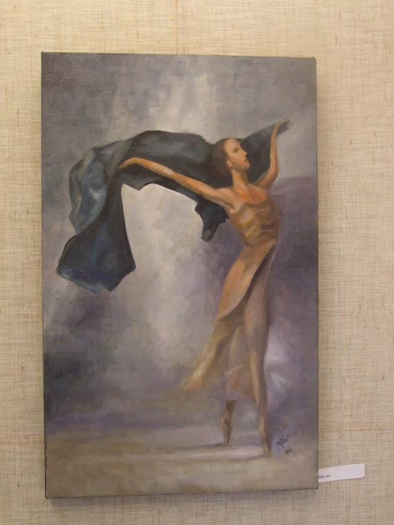 balet art