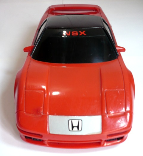 HONDA NSX escala 1:24