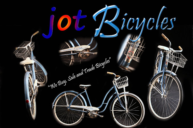 jot bicycles