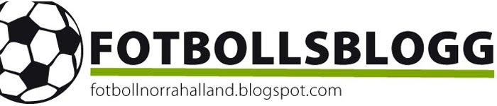 Fotbollsbloggen Norra Halland - Här läggs in bilder och filmer...