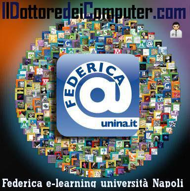 federica e-learning
